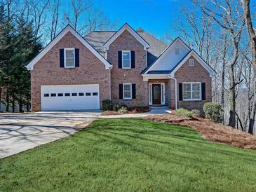 Photo one of 2555 Highland Pointe Dr Cumming GA 30041 | MLS 6841990