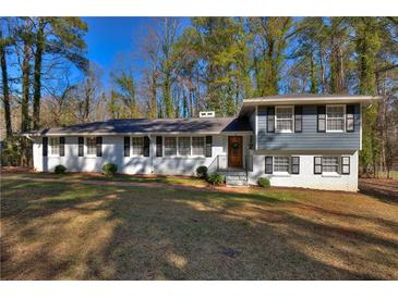 Photo one of 4304 Maple Dr Acworth GA 30101 | MLS 6842305