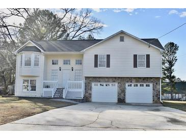 Photo one of 47 White Oak St Dallas GA 30157 | MLS 6842345