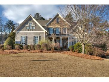 Photo one of 2339 Tayside Xing Nw Kennesaw GA 30152 | MLS 6842495