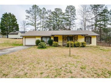 Photo one of 3296 Stonewall Dr Nw Kennesaw GA 30152 | MLS 6842664