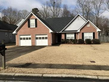 Photo one of 41 Springcrest Trl Lawrenceville GA 30046 | MLS 6842731