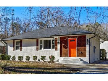 Photo one of 756 Norwood Rd Se Atlanta GA 30315 | MLS 6842915