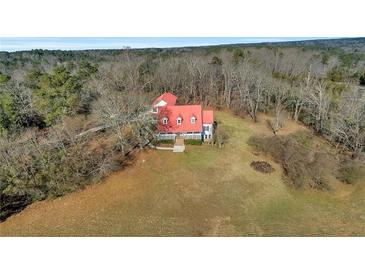 Photo one of 4050 Haralson Mill Rd Ne Conyers GA 30012 | MLS 6842931
