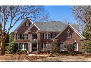 Photo one of 470 Stoney Ridge Ct Alpharetta GA 30022 | MLS 6843018