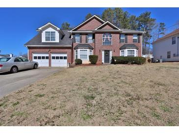 Photo one of 675 Conisburgh Ct Stone Mountain GA 30087 | MLS 6843316