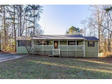 Photo one of 193 Kelly Ct Dallas GA 30157 | MLS 6843319