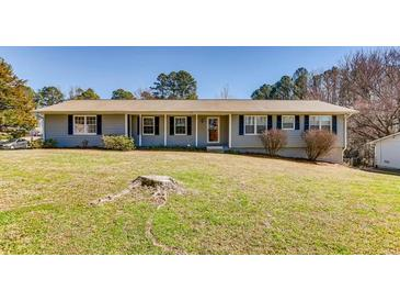 Photo one of 3560 Nowlin Rd Nw Kennesaw GA 30144 | MLS 6843408