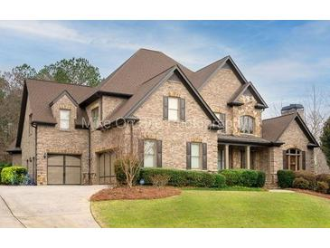 Photo one of 2285 Kingwood Cv Lawrenceville GA 30045   MLS 6843432