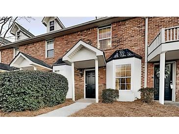 Photo one of 36 Intown Pl Fayetteville GA 30214   MLS 6843438