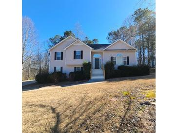 Photo one of 263 Lost Lake Trl Villa Rica GA 30180 | MLS 6843531