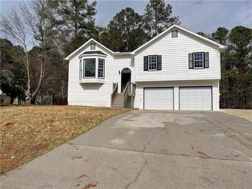 Photo one of 89 Indian Trail Dr Powder Springs GA 30127   MLS 6843556