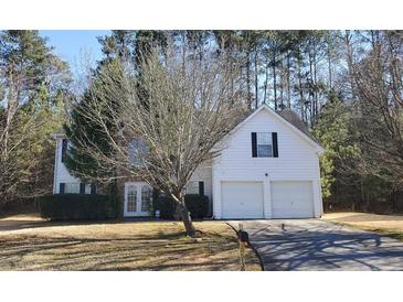 Photo one of 5130 Rock Place Dr Stone Mountain GA 30087 | MLS 6843691