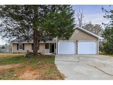 Photo one of 3775 Ebenezer Rd Se Conyers GA 30094 | MLS 6847379