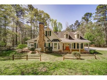 Photo one of 138 Spear Rd Fayetteville GA 30215 | MLS 6854337
