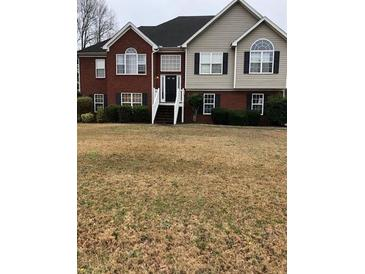 Photo one of 8 Trailwood Gap Douglasville GA 30134 | MLS 6855171