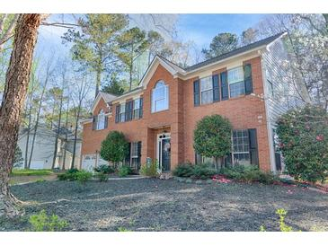Photo one of 12225 Greenmont Walk Alpharetta GA 30009 | MLS 6855287