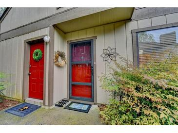 Photo one of 1103 Woodcliff Dr Sandy Springs GA 30350   MLS 6857187