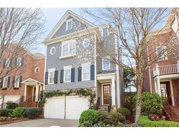 Photo one of 764 Springlake Ln Nw Atlanta GA 30318 | MLS 6860110