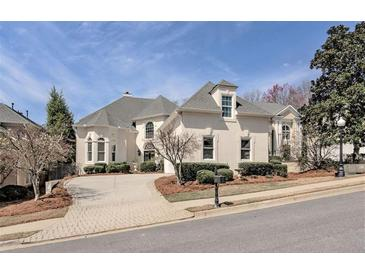 Photo one of 710 Combee Way Roswell GA 30076 | MLS 6860496