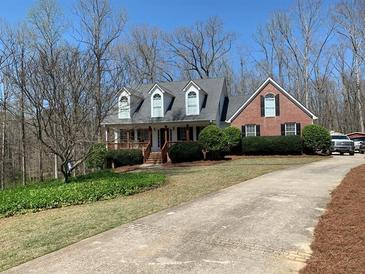 Photo one of 2 The Farm Rd Mcdonough GA 30252 | MLS 6861331