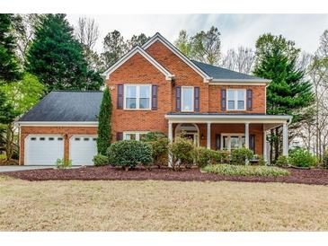 Photo one of 2221 Northbrook Rdg Nw Kennesaw GA 30152 | MLS 6861434