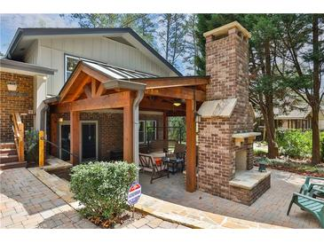 Photo one of 295 Jade Cove Dr Roswell GA 30075   MLS 6861737