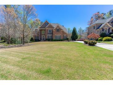 Photo one of 5111 Bugle Sound Way Nw Kennesaw GA 30152 | MLS 6862276