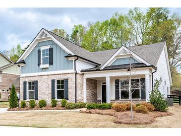 Photo one of 732 Paint Horse Dr Canton GA 30115 | MLS 6862381