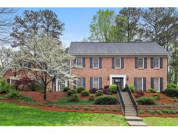 Photo one of 390 Spring Ridge Dr Roswell GA 30076 | MLS 6862508