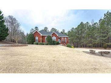 Photo one of 185 Clear Spring Ln Oxford GA 30054   MLS 6862765