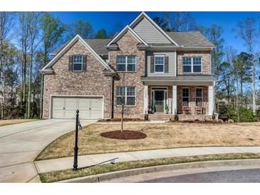 Photo one of 3590 Reed Mill Rd Buford GA 30519   MLS 6862769