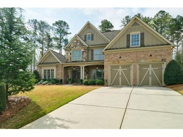 Photo one of 363 Ashleigh Walk Pkwy Suwanee GA 30024 | MLS 6862773