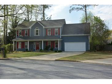 Photo one of 261 Inwood Trl Lawrenceville GA 30043 | MLS 6863095