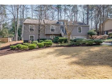 Photo one of 2751 Georgian Ter Marietta GA 30068 | MLS 6863096