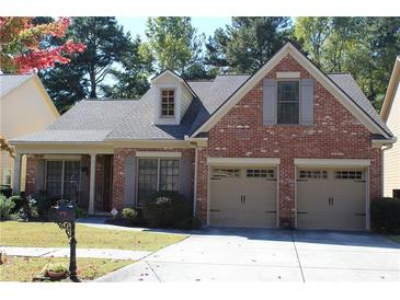 Photo one of 1694 Willoughby Dr Buford GA 30519 | MLS 6863317