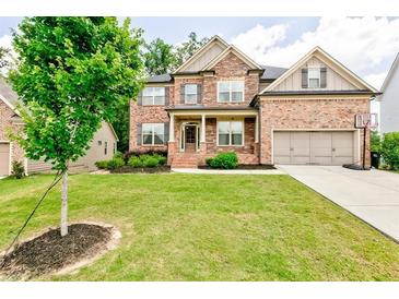 Photo one of 3545 Reed Mill Dr Buford GA 30519 | MLS 6863359