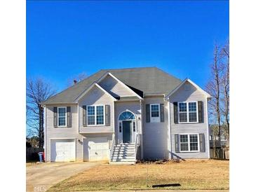 Photo one of 1400 Trafalgar Way Hampton GA 30228 | MLS 6863391