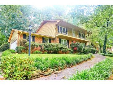 Photo one of 4372 Coleman Dr Stone Mountain GA 30083 | MLS 6863613