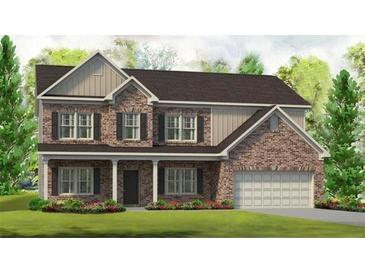 Photo one of 3561 Meadow Grass Dr Dacula GA 30019 | MLS 6863646