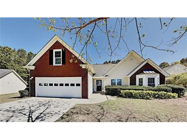 Photo one of 5715 Little Mill Pkwy Buford GA 30518 | MLS 6863654