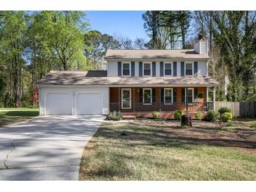 Photo one of 3931 Bethany Woods Ct Snellville GA 30039 | MLS 6863666