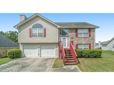 Photo one of 6313 Lakeview Ct Rex GA 30273 | MLS 6863686