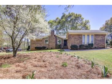 Photo one of 421 Clubland Dr Se Conyers GA 30094 | MLS 6863770