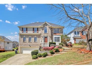 Photo one of 1807 Shiloh Valley Ct Kennesaw GA 30144 | MLS 6863814