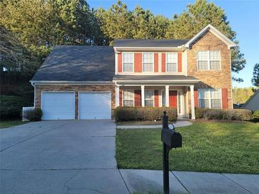 Photo one of 2336 Copper Grove Ln Buford GA 30518 | MLS 6864253