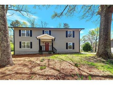 Photo one of 7280 Valley Dr Winston GA 30187 | MLS 6864673