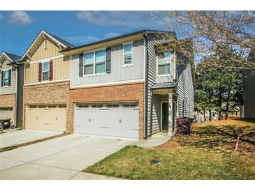Photo one of 144 Townview Dr Woodstock GA 30189 | MLS 6864764