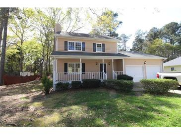 Photo one of 4085 Winchester Way Loganville GA 30052 | MLS 6864884