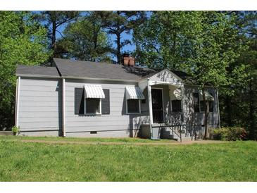 Photo one of 2774 Blount St East Point GA 30344 | MLS 6865424
